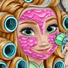 game Anna Frozen Real Makeover