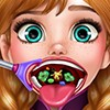 game Anna Throat Doctor