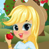 game Apple Beauty Makeover