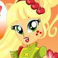 game Applejack Archery Style