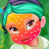 game Baby Frog Princess Makeover