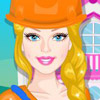 game Barbie Dreamhouse Designer