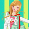 game Barbie Dressup 32