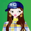 game Barbie Dressup 9