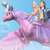 game Barbie Magic Pegasus
