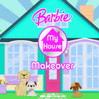 game Barbie My House
