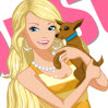 game Barbie Pet Shop