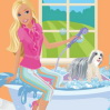 game Barbie Pet Wash