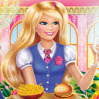 game Barbie Princess Charm School