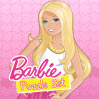 game Barbie Puzzle Set