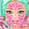 game Barbie Real Makeover