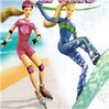 game Barbie Super Sports