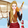 game Barbie Treasure Hunter Princess