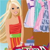 game Barbie World Fashion