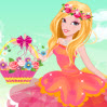 game Beautiful Flower Princess