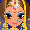 game Bollywood Dress Up