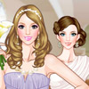game Bridesmaid Hair Salon
