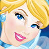 game Cinderella Royal Makeover