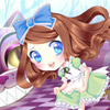 game Cute Alice In Wonderland