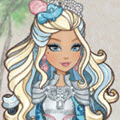 game Darling Charming Dress Up