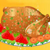 game Delicious Thanksgiving Turkey