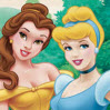 game Disney Princess Dressup
