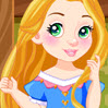 game Disney Princess Toddler Rapunzel