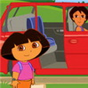 game Dora City Adventure
