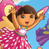 game Dora Hidden Numbers