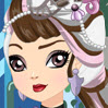 game Duchess Swan Dress Up