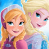 game Elsa And Anna