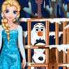 game Elsa Prison Escape