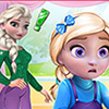 game Elsa`s Daughter Futilities