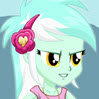 game Equestria Girls Lyra