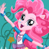 game Equestria Girls Pinkie Pie