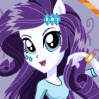 game Equestria Girls Rarity