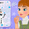 game Frozen Iphone Case Designer