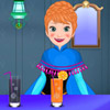 game Frozen Princess Summer Delight