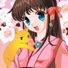 game Fruits Basket Tohru