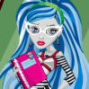 game Ghoulia Zombie Style