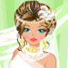 game Glam Bride Makeover