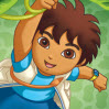 game Go Diego Go