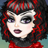 game Gothic Girl Lace