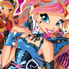 game Hallowinx Suit Up