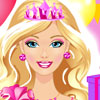 game Happy Birthday Barbie