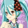 game Hatsune Miku Dress Up