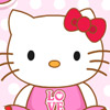 game Hello Kitty Goes To School