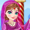 game Ice Queen Time Travel: India
