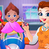 game Kids Hair Salon