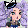 game Kitty Cheshire Dress Up